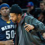 NBA – Rasheed Wallace : «Zach Randolph n'est pas un vendeur de drogue»