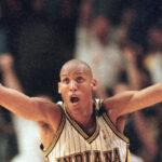 NBA – Reggie Miller : Roi du money time et « Knick Killer »