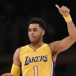 NBA – D'Angelo Russell revient sur les raisons de son échec aux Lakers