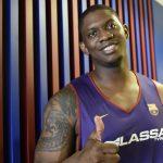 Liga ACB – Kevin Séraphin officiellement à Barcelone