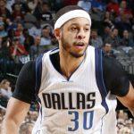 NBA – Seth Curry veut une place dans le 5 de départ des Mavs
