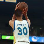 Jeux vidéos : Il recrée des actions de la saison sur NBA 2k17