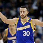 NBA – La mixtape 2016-2017 de Stephen Curry est terrible !