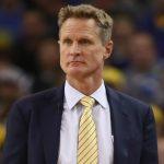 NBA – Steve Kerr espère coacher les Warriors toute la saison