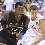 EuroBasket 2017 – Les effectifs : L'Allemagne
