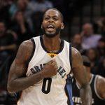 NBA – JaMychal Green toujours pas d'accord avec les Grizzlies
