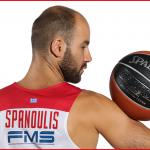 Grèce – Joyeux anniversaire Mister Spanoulis