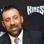 NBA – Vlade Divac est satisfait de la direction que prennent les Kings