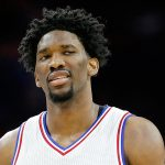 NBA – Les Sixers optimistes pour une prolongation de Joel Embiid