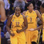 WNBA Playoffs – 1/2 finales : On se dirige tout droit vers la finale de l'an dernier