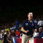 Equipe de France – Vincent Collet reste le sélectionneur !