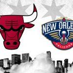 NBA – Les Bulls et les Pelicans finalisent un deal