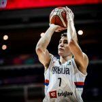 EuroBasket 2017 – La Serbie domine la Lettonie grâce à un super Bogdanovic