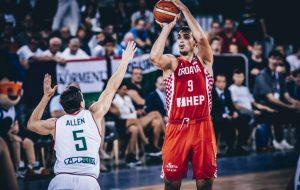 EuroBasket 2017 – La Croatie en démonstration