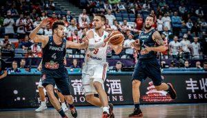 EuroBasket 2017 – La France sur le fil du rasoir