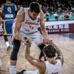 EuroBasket 2017 – J6 : Les Bleus au forceps, l'Espagne gagnante et la Serbie tranquille
