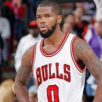 NBA – Aaron Brooks rejoint les Wolves
