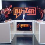 TV – SFR Sport : Replay de l'émission Buzzer du 19 septembre 2017