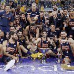 Liga ACB – Super Copa 2017 : Valence sur sa lancée