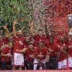 Italie – Super Cup : Le Milan d'Amath M'Baye remporte le titre