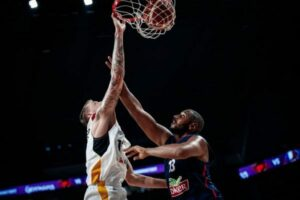EuroBasket 2017 – Top 5 : Dunk se dit Theis en allemand
