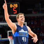NBA – Dirk Nowitzki ne sait pas encore s'il disputera sa dernière saison