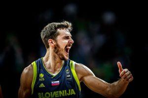 EuroBasket 2017 – Le top 5 des demi-finales : Goran Dragic l'équilibriste