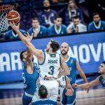 EuroBasket 2017 – La Slovénie toujours invaincue