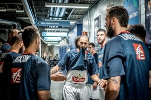 EuroBasket 2017 – Une équipe de France trop forte pour l'Islande