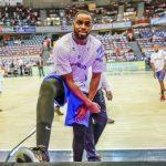 Media Day LNB – Giovan Oniangue : « C'est magnifique, tu as juste envie d'aller travailler pour les supporteurs. »