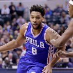 NBA – Jahlil Okafor sur le départ ?