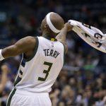 NBA – Jason Terry testé par Minnesota