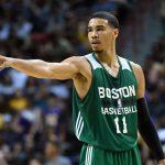 NBA – Danny Ainge ne pense pas que Jayson Tatum sera rookie de l'année