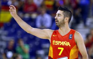 EuroBasket 2017 – Espagne : Juan Carlos Navarro annonce sa retraite !