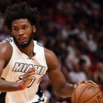 NBA – Miami lève l'option de Justise Winslow
