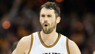 NBA – Après Kevin Love, un nouveau joueur s'en prend violemment aux Cavs !