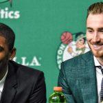 NBA – Preview 2017-2018 : Boston Celtics le retour du prestige au TD Garden ?