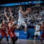 EuroBasket 2017 – Top 5 de la 4ème journée : L'envol du Dirk finlandais