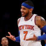 NBA – Les Blazers, le plan B de Carmelo Anthony ?