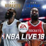 Jeux Vidéos – Le test complet de NBA Live 18