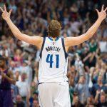 NBA – Dirk Nowitzki «La seule raison pour laquelle je serais parti, c'est si nous n'avions pas gagné un titre»