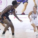 Open LFB : Première réussie pour le Lyon ASVEL Féminin