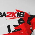 2 exemplaires du jeu NBA 2K18 à gagner sur Parlons NBA
