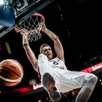EuroBasket 2017 – Top 5 de la 3ème journée : Air Porzingis