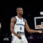 EuroBasket 2017 : 8ème de finale – La France et la Lituanie au tapis, la Slovénie trop forte