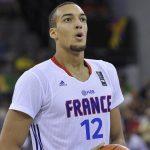 Équipe de France – Rudy Gobert sans doute absent en septembre avec les Bleus