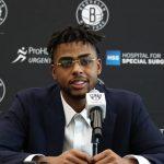 NBA – Un peu de pression de la part des Nets pour D'Angelo Russell ?