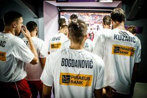 EuroBasket 2017 – Les 1/4 de finale : La Grèce tombe dans son propre piège, le dernier carré connu