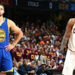 NBA – Le meilleur handle all-time ? Curry et Kyrie snobés !
