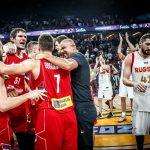 EuroBasket 2017 – La Serbie rejoint la Slovénie en finale